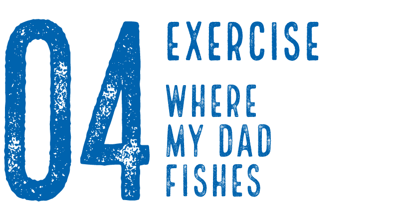 How My Dad Fishes For The Future Marine Stewardship Council